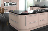 Gloss Kitchen Range