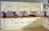 Matte Kitchen Range